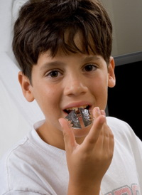 Pediatric Dentist - Orthodontic Treatment